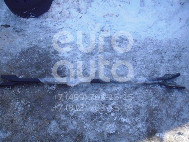 К-кт рейлингов (планки на крышу) для Opel Astra G 1998-2005 - Фото №1