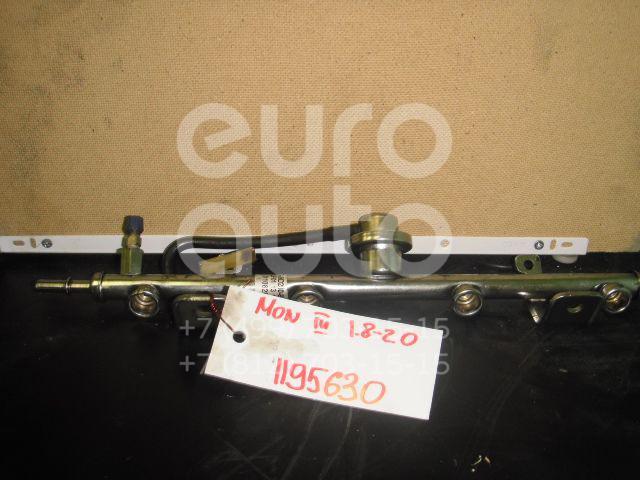 Рейка топливная (рампа) для Ford Mondeo III 2000-2007;Focus II 2005-2008;C-MAX 2003-2010 - Фото №1