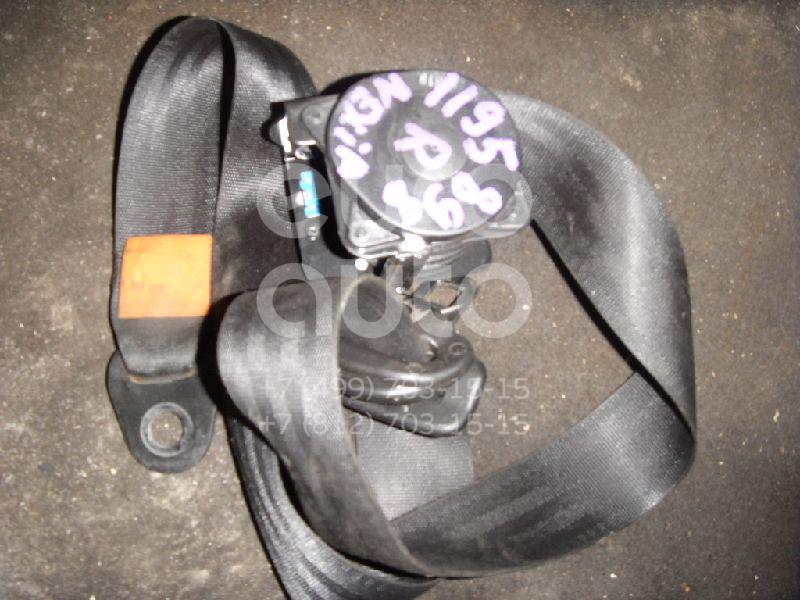 Ремень безопасности для Daewoo Nexia 1995> - Фото №1