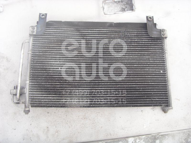 Радиатор кондиционера (конденсер) для Kia RIO 2000-2005 - Фото №1