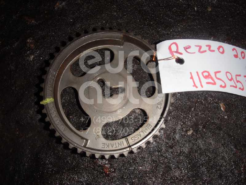 Шестерня (шкив) распредвала для Daewoo,Chevrolet Rezzo 2000-2011;Epica 2006-2012;Evanda 2004-2006;Leganza 1997-2003;Nubira 1997-1999 - Фото №1
