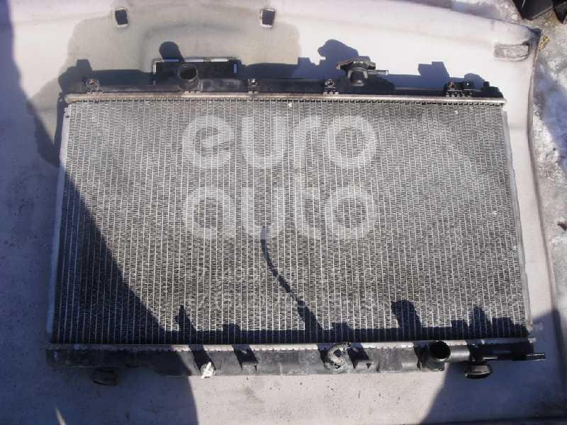 Радиатор основной для Honda CR-V 2002-2006 - Фото №1