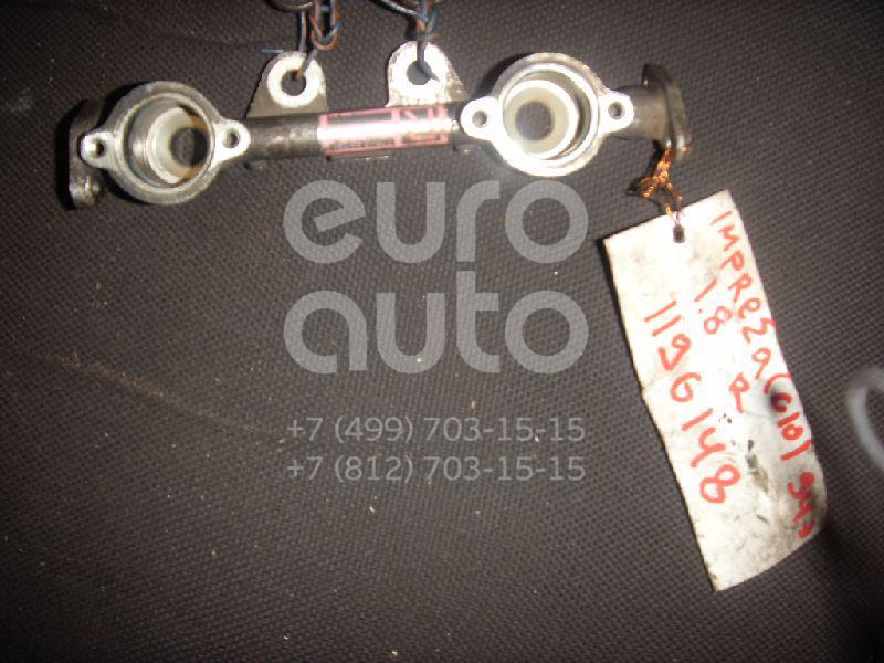 Рейка топливная (рампа) для Subaru Impreza (G10) 1993-1996 - Фото №1