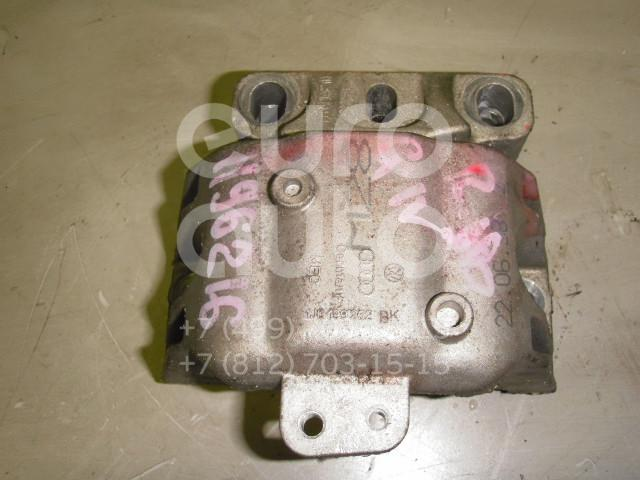 Опора двигателя правая для VW,Audi,Seat Golf IV/Bora 1997-2005;A3 (8L1) 1996-2003;Toledo II 1999-2006 - Фото №1