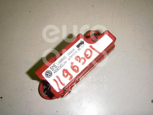 Датчик AIR BAG для VW Golf IV/Bora 1997-2005 - Фото №1