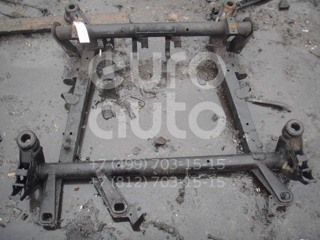 Балка подмоторная для Mercedes Benz Vito (638) 1996-2003 - Фото №1