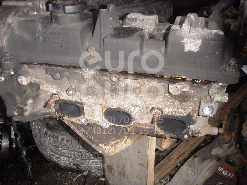 Головка блока для Mazda MPV II (LW) 1999-2006 - Фото №1