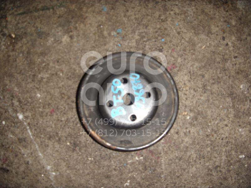 Шкив водяного насоса (помпы) для Mazda BT-50 2006-2012 - Фото №1