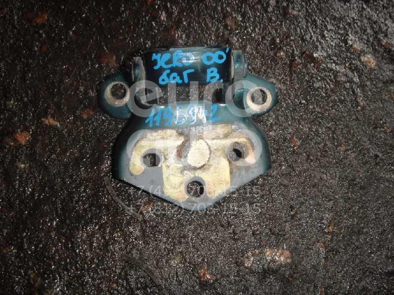 Петля двери багажника для Mitsubishi Pajero/Montero III (V6, V7) 2000-2006;Pajero/Montero IV (V8, V9) 2007> - Фото №1