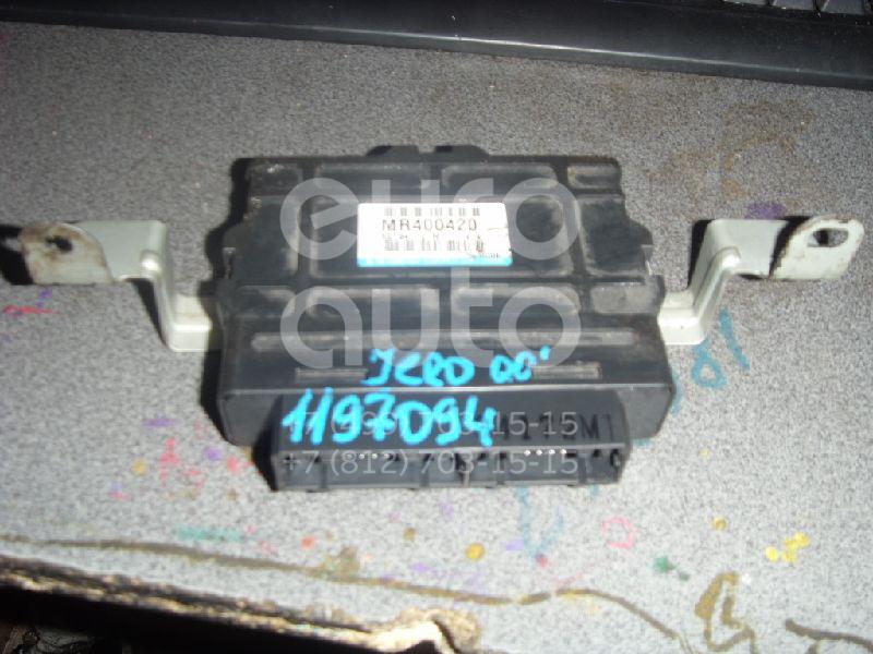 Блок электронный для Mitsubishi Pajero/Montero (V6, V7) 2000-2006 - Фото №1