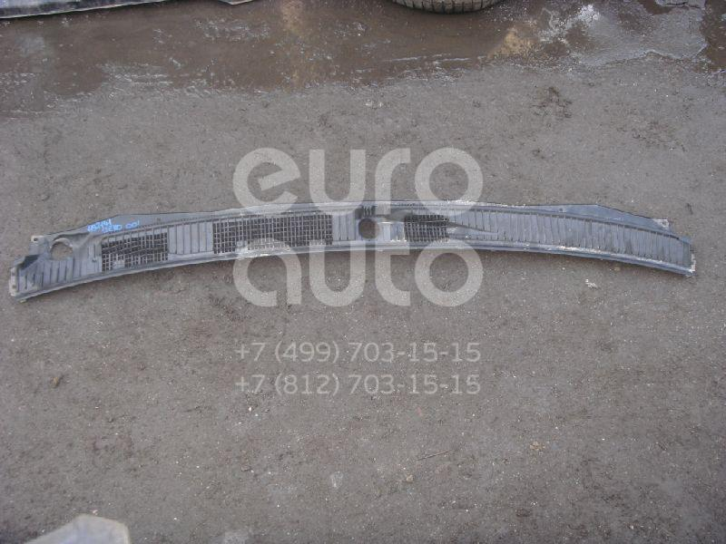 Решетка стеклооч. (планка под лобовое стекло) для Mitsubishi Pajero/Montero III (V6, V7) 2000-2006;Pajero/Montero IV (V8, V9) 2007> - Фото №1