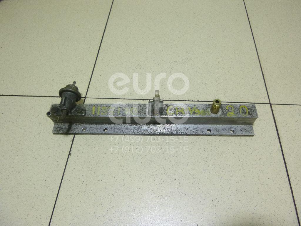 Рейка топливная (рампа) для Honda CR-V 1996-2002 - Фото №1