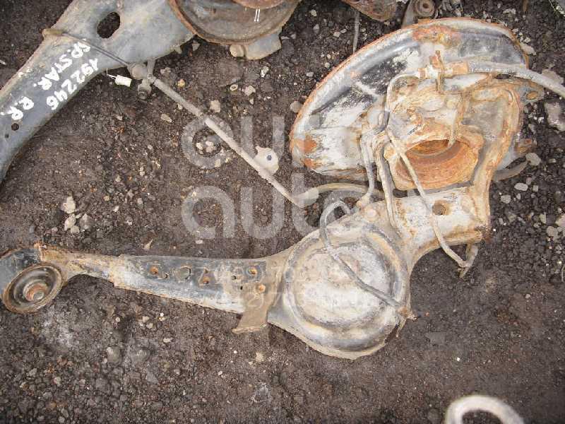 Рычаг задний продольный правый для Toyota RAV 4 2000-2005 - Фото №1