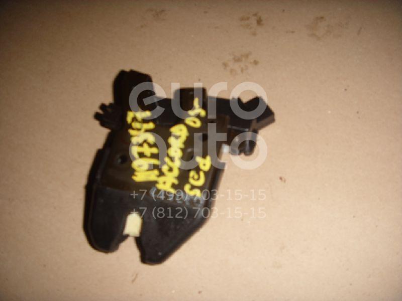 Замок багажника для Honda Accord VII 2003-2007 - Фото №1