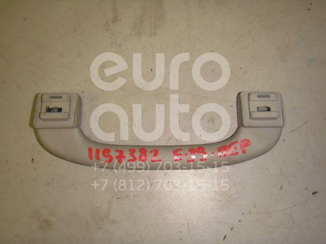 Ручка внутренняя потолочная для BMW 5-серия E39 1995-2003 - Фото №1