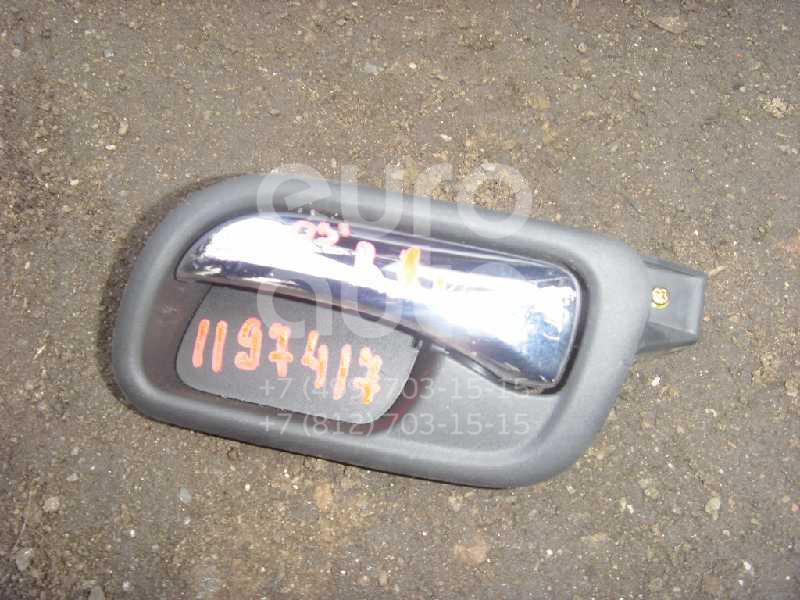Ручка двери внутренняя левая для Honda Accord VII 2003-2008 - Фото №1
