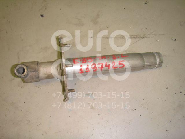 Кронштейн усилителя заднего бампера левый для BMW 5-серия E39 1995-2003 - Фото №1