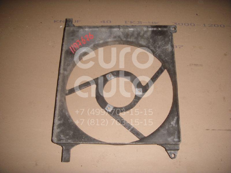 Диффузор вентилятора для Daewoo Espero 1991-1999 - Фото №1