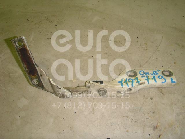Петля капота левая для Opel Omega B 1994-2003 - Фото №1