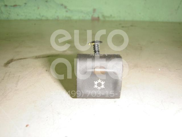 Кнопка кондиционера для Opel Omega B 1994-2003 - Фото №1