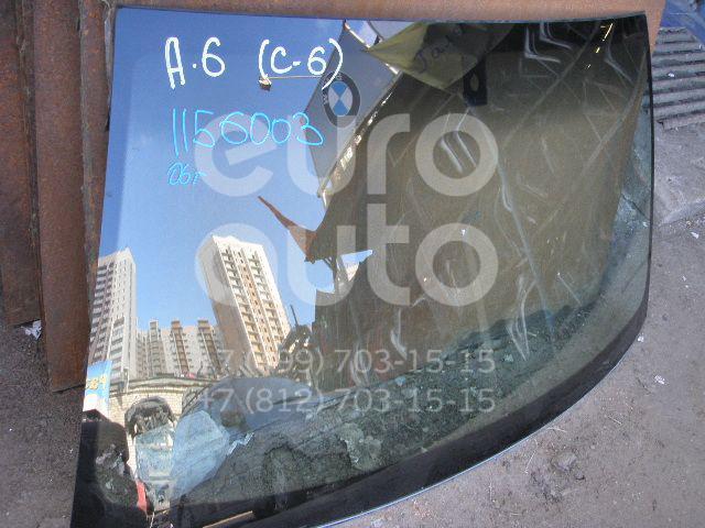 Стекло лобовое (ветровое) для Audi Allroad quattro 2006-2012 - Фото №1