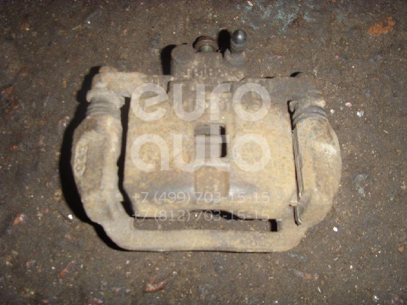 Суппорт задний правый для Subaru Forester (S10) 2000-2002 - Фото №1