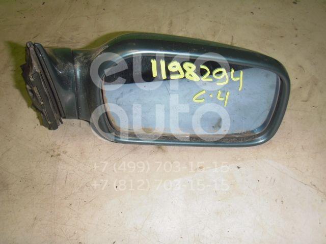 Зеркало правое электрическое для Audi 100 [C4] 1991-1994 - Фото №1