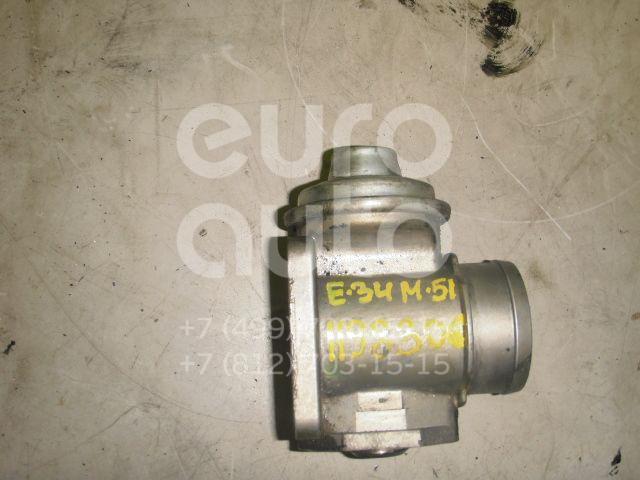 Клапан рециркуляции выхлопных газов для BMW,Opel 5-серия E34 1988-1995;3-серия E36 1991-1998;5-серия E39 1995-2003;7-серия E38 1994-2001;Omega B 1994-2003 - Фото №1