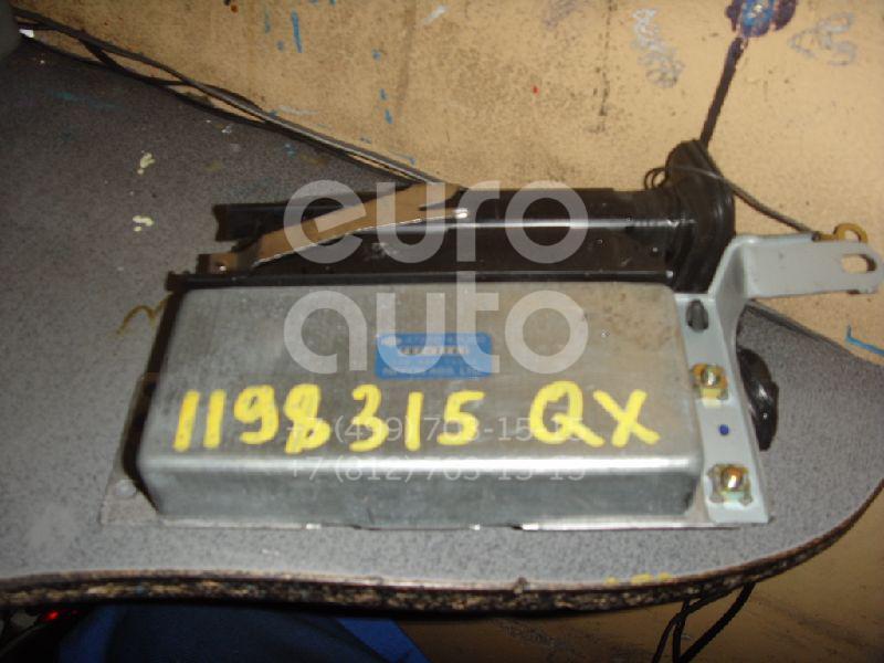 Блок управления ABS для Nissan Maxima (A32) 1994-2000 - Фото №1