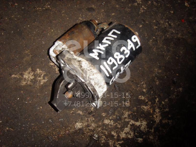 Стартер для Hyundai Getz 2002-2010 - Фото №1