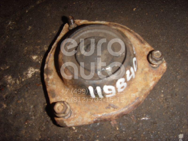 Опора переднего амортизатора для Hyundai Getz 2002-2010 - Фото №1