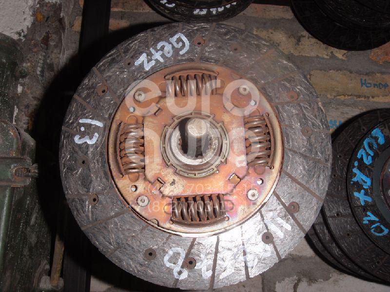 Диск сцепления для Hyundai Getz 2002-2010 - Фото №1