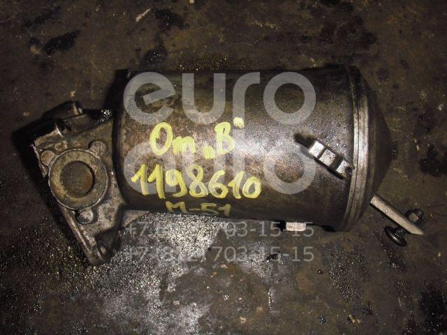 Корпус масляного фильтра для Opel Omega B 1994-2003 - Фото №1