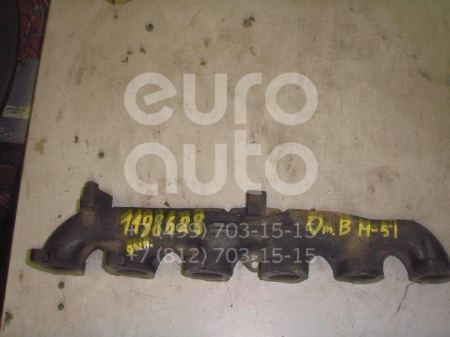 Коллектор выпускной для Opel Omega B 1994-2003 - Фото №1