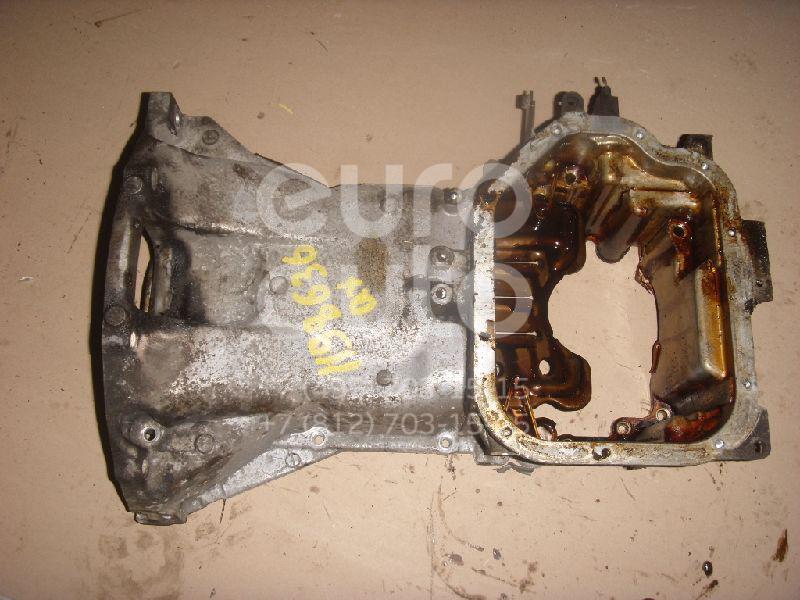 Поддон масляный двигателя для Nissan Maxima (A32) 1994-2000;Maxima (CA33) 2000-2006 - Фото №1