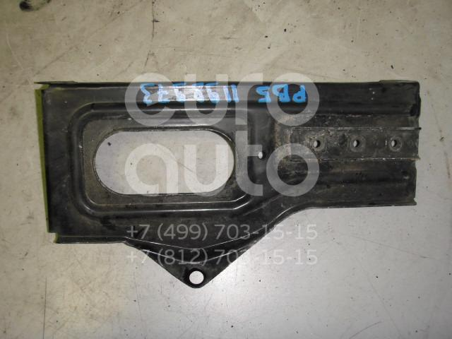 Крепление АКБ (корпус/подставка) для VW Passat [B5] 1996-2000 - Фото №1