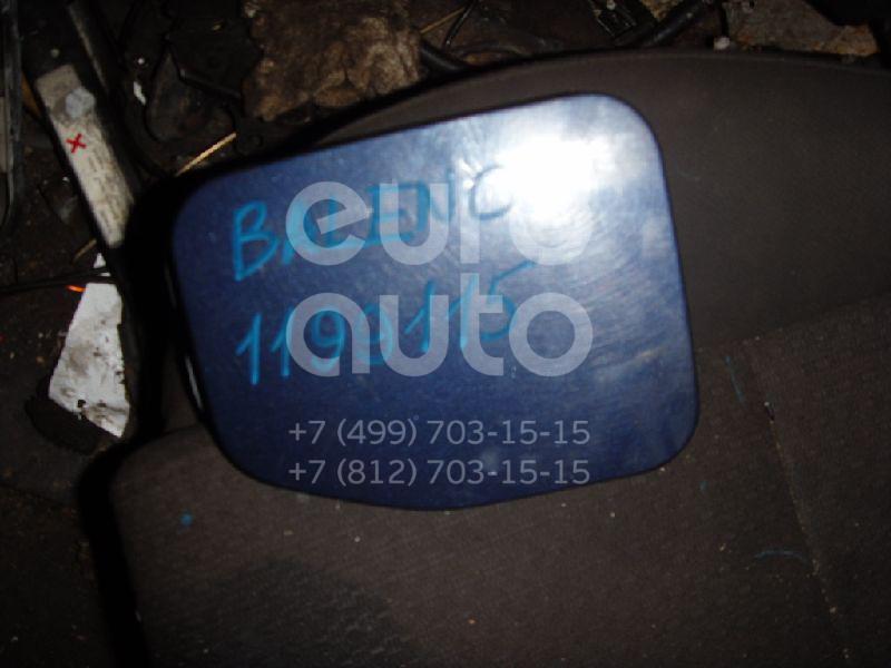 Лючок бензобака для Suzuki Baleno 1995-1998 - Фото №1