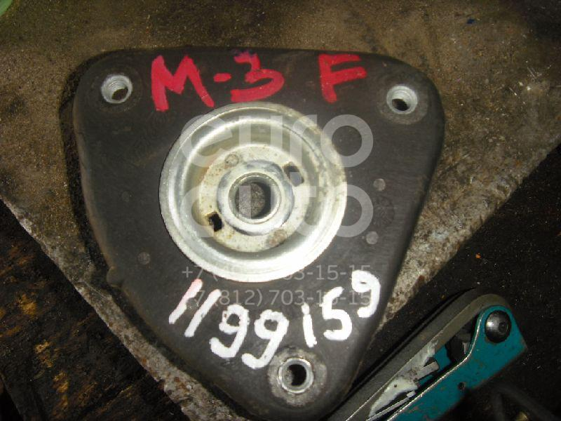 Опора переднего амортизатора для Mazda Mazda 3 (BK) 2002-2009 - Фото №1