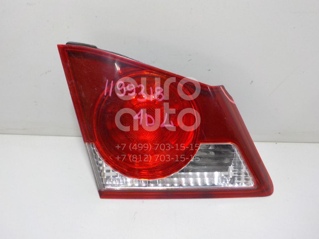 Фонарь задний внутренний левый для Honda Civic 4D 2006-2012 - Фото №1