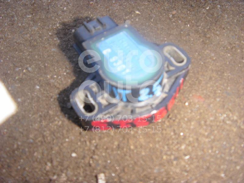 Датчик положения дроссельной заслонки для Suzuki Grand Vitara 1998-2005 - Фото №1