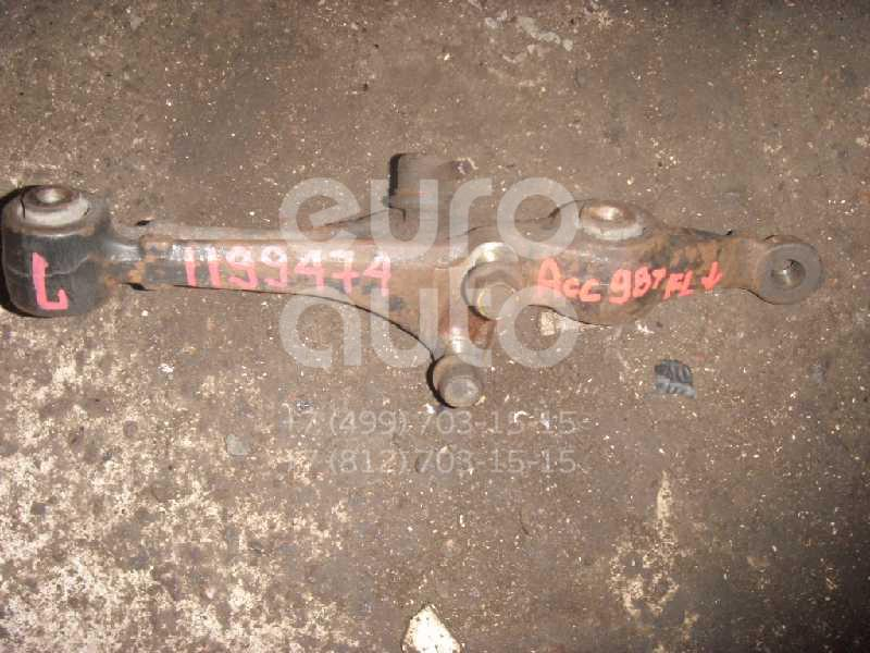 Рычаг передний нижний левый для Honda Accord VI 1998-2002 - Фото №1
