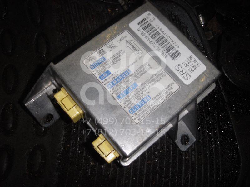 Блок управления AIR BAG для Honda Accord VI 1998-2002 - Фото №1