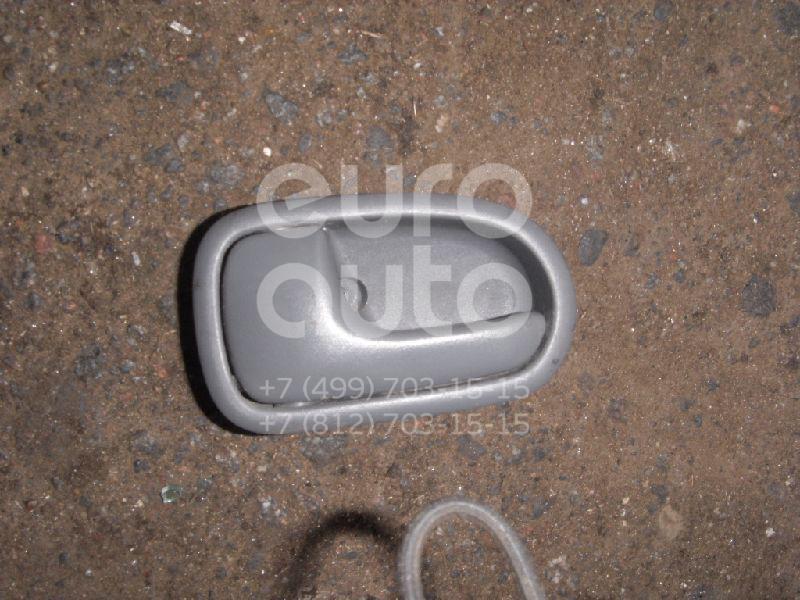 Ручка двери внутренняя левая для Mazda 323 (BJ) 1998-2003 - Фото №1