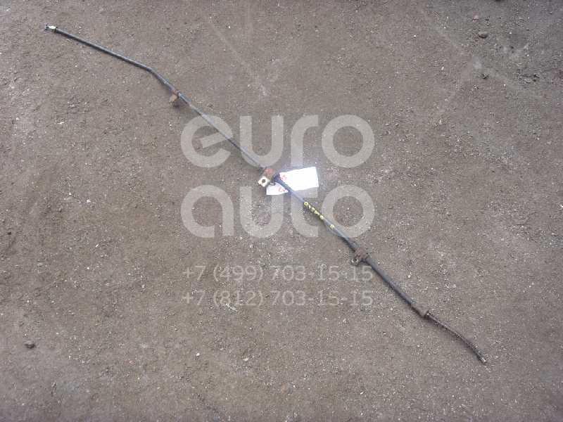 Трос стояночного тормоза правый для Mitsubishi Carisma (DA) 1995-2000 - Фото №1