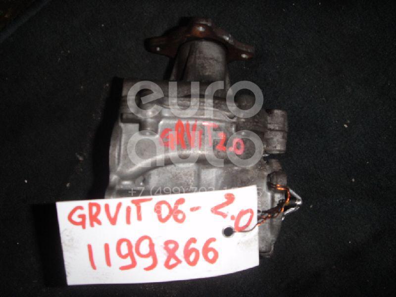 Корпус термостата для Suzuki Grand Vitara 2006> - Фото №1