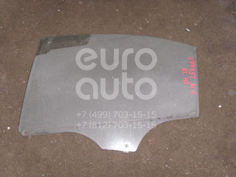 Стекло двери задней левой для Mazda Mazda 6 (GG) 2002-2007 - Фото №1