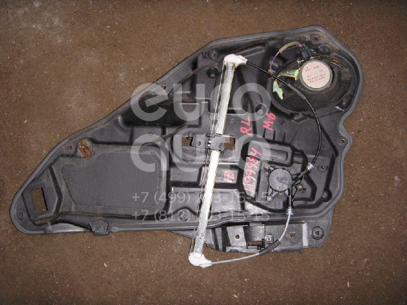Стеклоподъемник электр. задний левый для Mazda Mazda 6 (GG) 2002-2007 - Фото №1