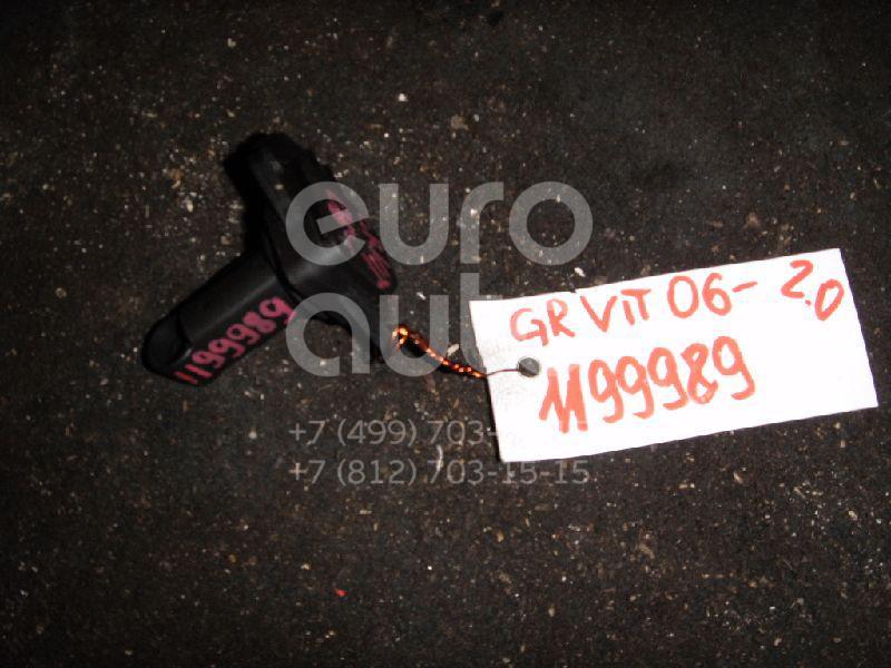 Расходомер воздуха (массметр) для Suzuki Grand Vitara 2006> - Фото №1