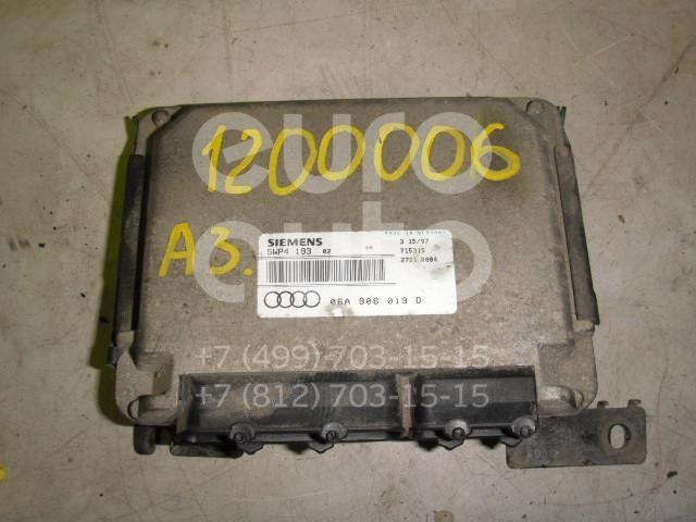 Блок управления двигателем для Audi A3 (8L1) 1996-2003 - Фото №1