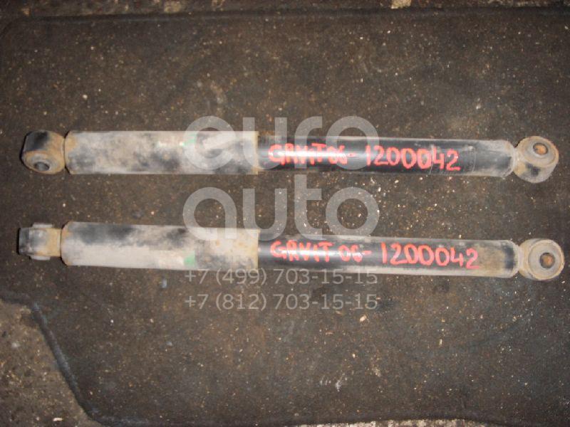 Амортизатор задний для Suzuki Grand Vitara 2006> - Фото №1
